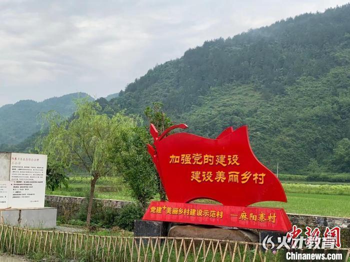 """茶产业、电商运营""""组合拳""""助力湖北宣恩走上致富快车道"""