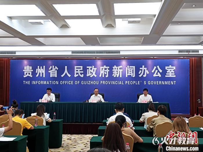 """""""小辣椒""""成""""大产业""""贵州省辣椒种植面积达570万亩"""